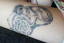 mina bilder / tatoo intresserad