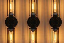 Cool Wall Lights on Taobao / Procurement wish list 1