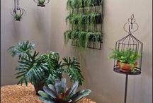 Ideas patio interno