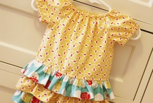 Dressing the (future) Little Ones
