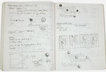 Design: From the Sketchbook / by Wayne Ford