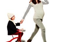 Maternity Fashion / by Raina Odisho