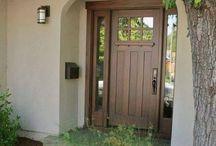 Puertas cortijo archidona