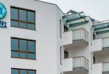 Nasze realizacje - Gwiazda Morza we Władysławowie / Zobaczcie, jak prezentują się nasze okna drewniane ELITE 92 w Apart Hotel Gwiazda Morza we Władysławowie! Elewacje w kolorach natury, drewno i inne szlachetne materiały oraz dbałość o detale spowodują, że architektura harmonijnie współgra z otoczeniem. Pięknie, prawda? :) http://sokolka.com.pl/hotele/503,gwiazda-morza-we-wladyslawowie.html