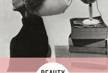 the beauty counter  / by Christen