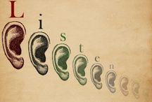 auditory activities / by Debra Lotz