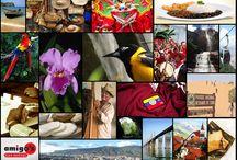 I ♥ Venezuela ♥ / Todo lo que nos gusta de Venezuela :)