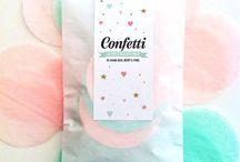 Menthe & Corail