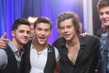 one direction and resless road