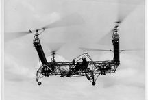 History / A little bit of history… the history of quadcopters ==> http://goo.gl/J0Vq32