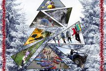 Felicitación Navidad / Felices Fiestas a Todos