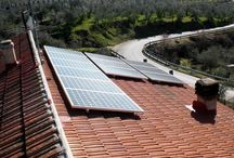 Impianto Fotovoltaico Figline Valdarno