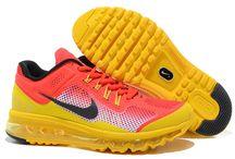 Air Max 2013 Men Shoes / Vo0Ey Nike Air Max 2013 Mens Shoes Orange