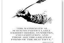 maths is beautiful