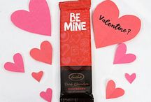 Cupid's Sweet Treats / Looking for something to get that special someone? Here are some of our ideas!