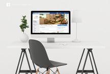 Teresa Pizzigallo / Online Shopping / Social Media