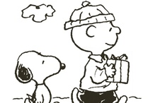 peanuts colouring  pages