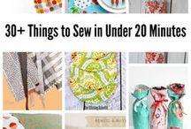 sewThings