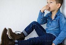 kids fashion-boy