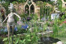 Fairy Tale Gardens
