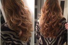 Haarkleur / Baleage