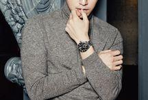 Grim Reaper : Wang Yeo : Lee dong Wook