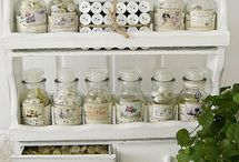 Craftroom / by Monie