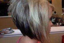 Chereens haircuts