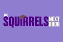 Pearls & Squirrels