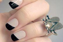 Diseño de uñas Elienai