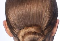 Hair for Wedding guest