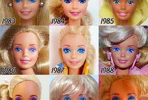 Barbe e bambole