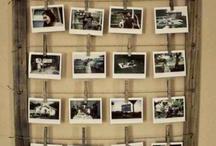 Polaroid / by Hugo Silva
