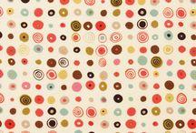 Prints, Patterns, Textures