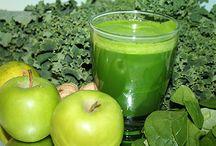 Zelené Šťávy