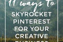 #Pinterest