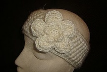 Crochet / by Carrie H