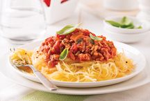 Sauce à spaghetti au poulet
