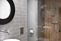 Décoration Salles de bains / Toutes les inspirations et salles de bains qui nous font craquer sont sur ListSpirit.com