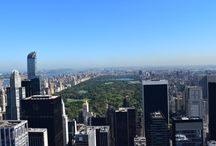 New York! / New York, what a wonderful cosmopolitan city!