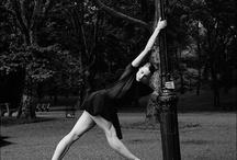 ∞ When i dance, I'm infinite ∞