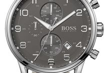Just in time / Whatches for men. You don't have a reason to be late again.