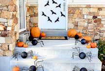 hallowen napady