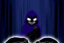 Raven Power explosion
