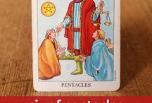 Biddy Tarot / Tarot card meanings from Biddy Tarot
