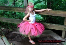My Tutu Creations / http://lexisandemelinecreations.blogspot.com/ / by Terri Helmick