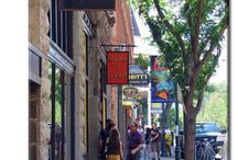 Travel: Road Trip Northern Arizona and Southern Utah / by Cecelia Greenberg-English