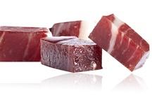 ¡Acompaña tus ibéricos Monte Regio! / ¿Has probado a combinar el sabor del jamón con tostadas, croissantes, pan de leche o cualquier otro producto artesanal? ¡Todo un acierto!  www.monteregio.com