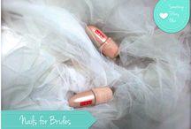 Bride's Beautycase