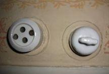 villanykapcsolók